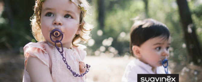 ollection Couture de Suavinex : des bijoux pour vos bébés Conseils Blog Suavinex