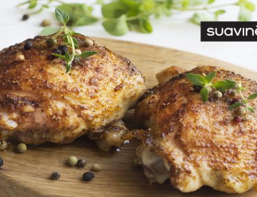 Le poulet caramélisé, une recette pour toute la famille !