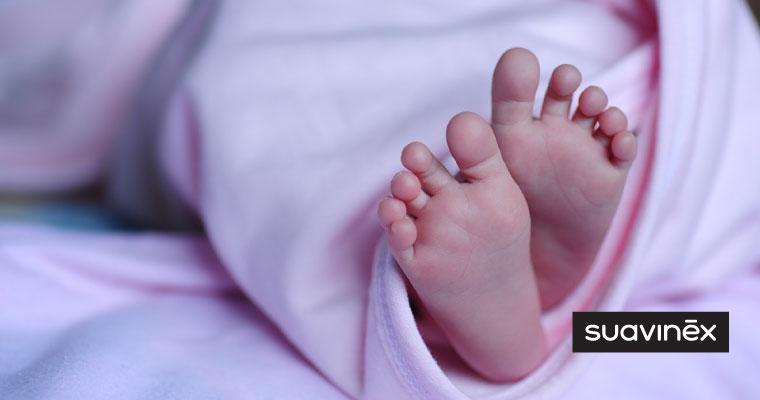 Les indispensables pour le bain de bebe conseils blog Suavinex
