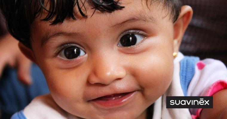dents bébé conseils blog suavinex