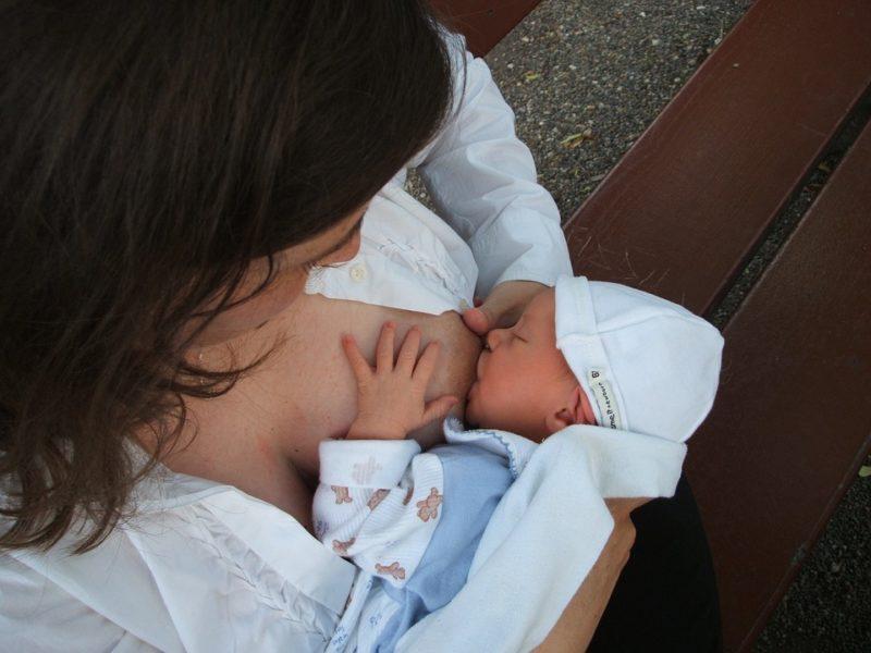 montée de lait conseils blog maternité maman suavinex