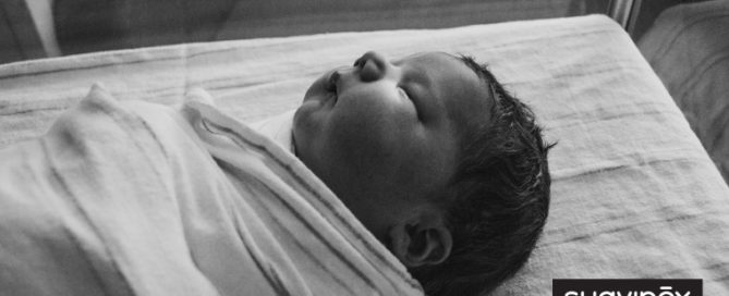 sommeil 1er mois bebe conseils blog maternite suavinex