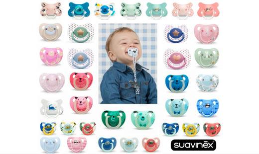 Sucette bébé conseils blog suavinex