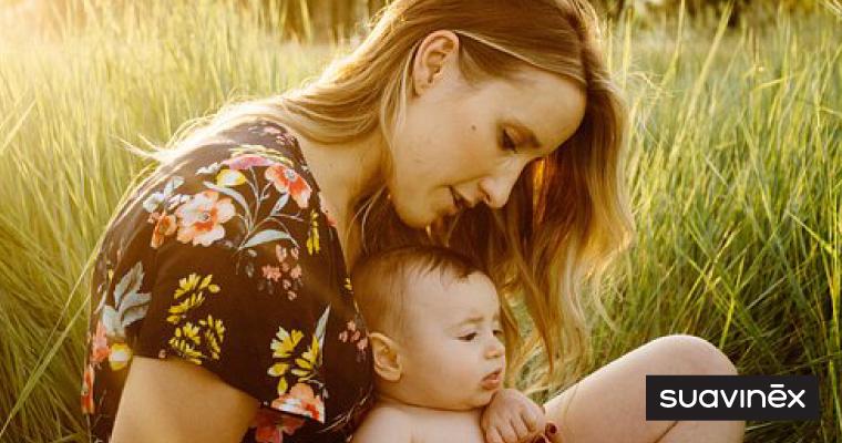 bebe qui tete allaiter conseils blog maternite suavinex