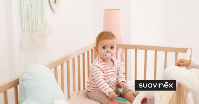 preparer la chambre de bébé