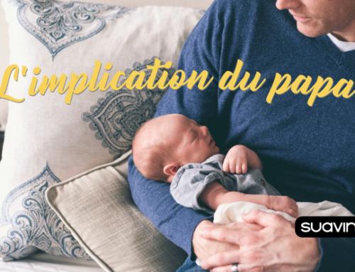 Pourquoi l'implication du papa est-elle si importante ?