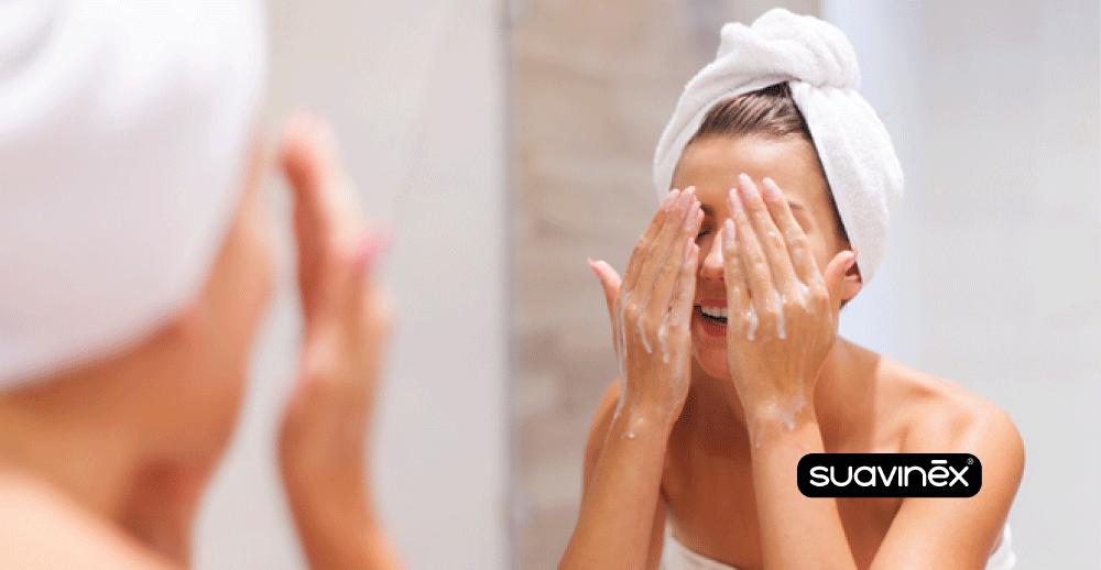 Soigner acné pendant grossesse conseil blog suavinex