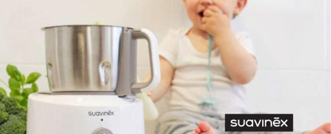 Nouveau Robot de Cuisine Link - La cuisine saine, facile ... et design!