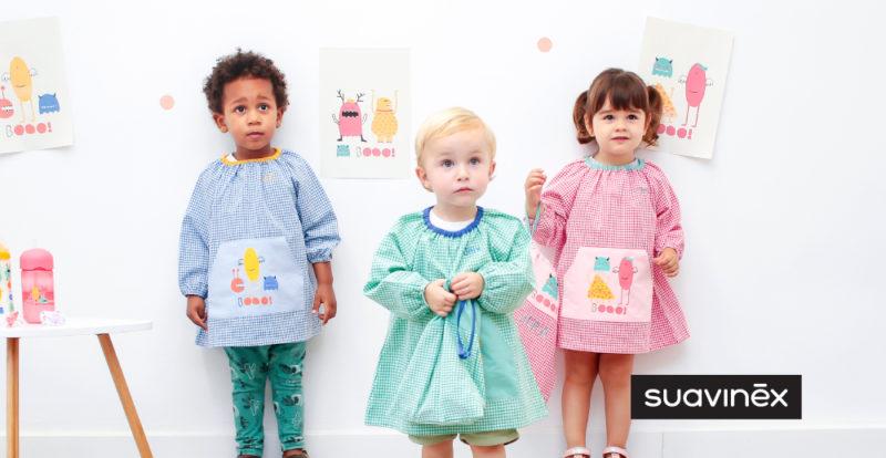 Adaptation à la maternelle bébé enfant école conseils blog Suavinex