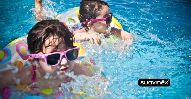 risques pour bebe et enfants pendant l'ete vacances piqures soleil conseils blog suavinex
