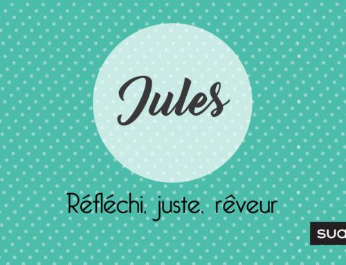 Prénom Jules : signification, caractère et petites choses à savoir