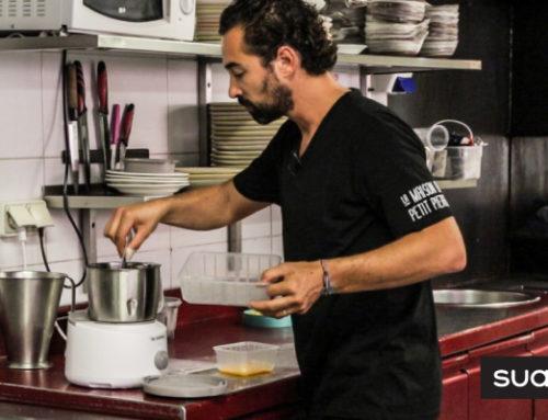 Le Robot de Cuisine SUAVINEX testé et approuvé par … le Chef Pierre Augé !