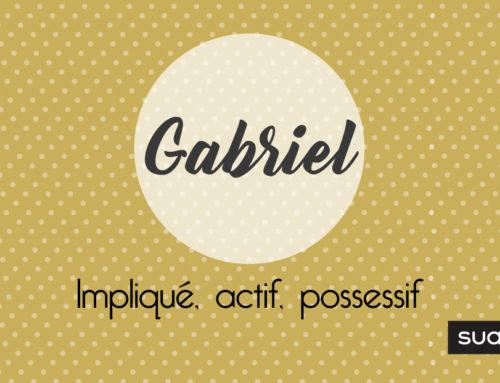 Prénom Gabriel : signification, caractère et petites choses à savoir