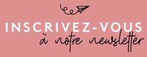 Inscription Newsletter conseil grossesse maternité accouchement Suavinex