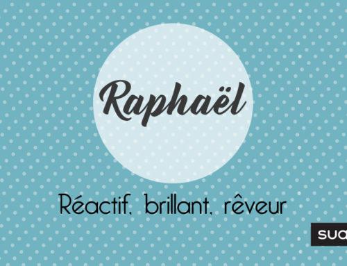 Prénom Raphaël : signification, caractère et petites choses à savoir