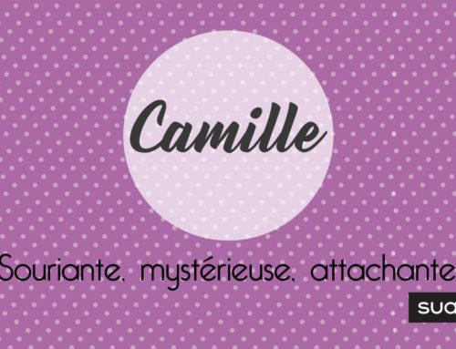 Prénom Camille : signification, caractère et petites choses à savoir