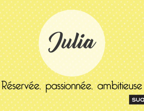 Prénom Julia : signification, caractère et petites choses à savoir