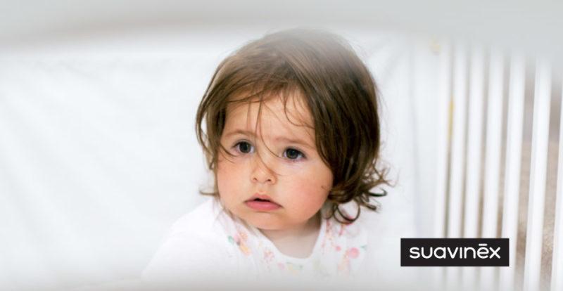 Comment réagir face aux terreurs nocturnes conseil blog parents Suavinex