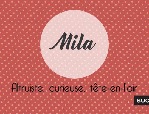 Prénom Mila : signification, caractère et petites choses à savoir