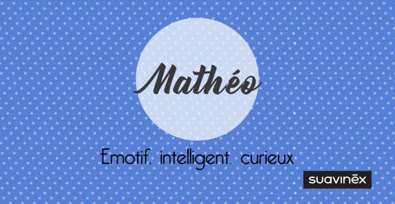prénom mathéo conseil suavinex blog grossesse maternité