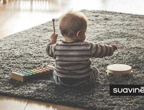 Comment éveiller bébé à la musique ?