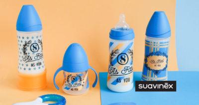 différentes tétines pour bébé suavinex collection AS YOU blog conseil grossesse