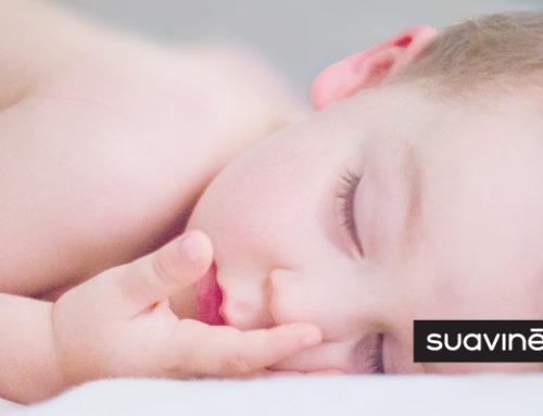 Comment aider bébé à mieux dormir pendant l'été ?
