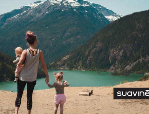 Vacances d'été avec bébé : plutôt plage ou montagne ?
