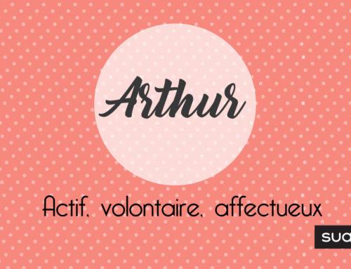 Prénom Arthur : signification, caractère et petites choses à savoir