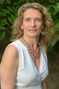 Mélanie Schmidt-Ulmann autheure, coach de parentalité