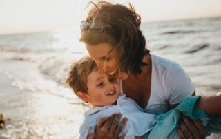Slow Parentalité Devenir parent