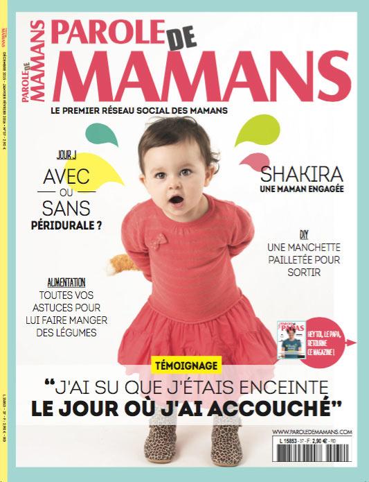Suavinex dans Parole de Mamans