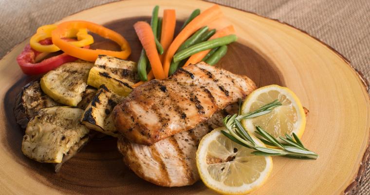 recette poulet blog suavinex