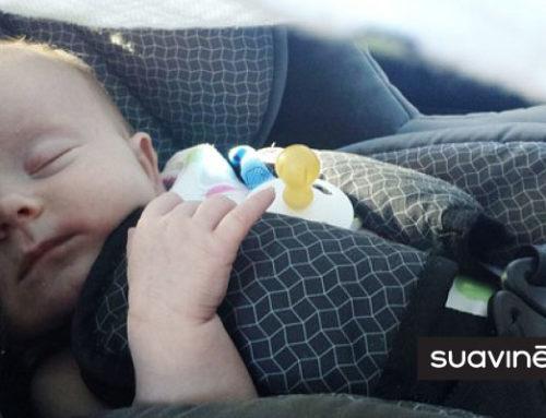Comment éviter que bébé soit malade en voiture ?