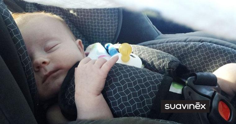 comment eviter que bebe soit malade en voiture conseils blog suavinex