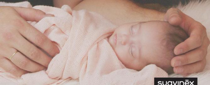 premiers jours bébé maison conseils blog suavinex