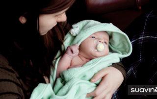 tétées nocturnes bébé conseils blog maman suavinex