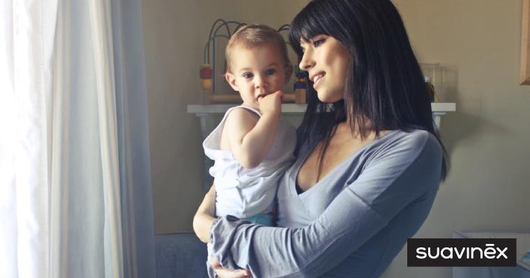 coussinets suavinex blog conseil maman bébé