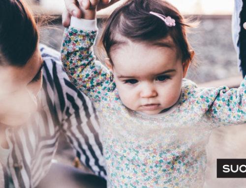 Devenir mère : et si je n'étais pas à la hauteur ?