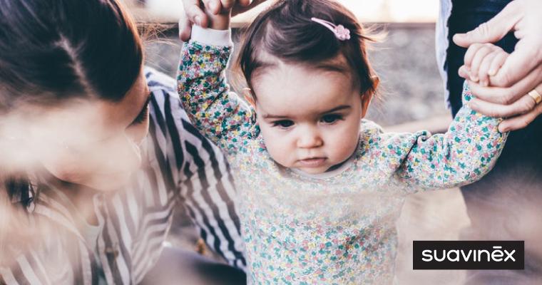 etre a la hauteur quand on devient maman - conseils blog bebe suavinex