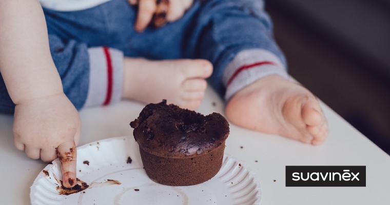 diversification alimentation bébé conseils maman blog suavinex