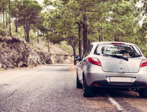 Enceinte en voiture : les précautions à prendre