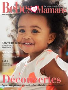 Le magazine BébésetMamans parle de nous !