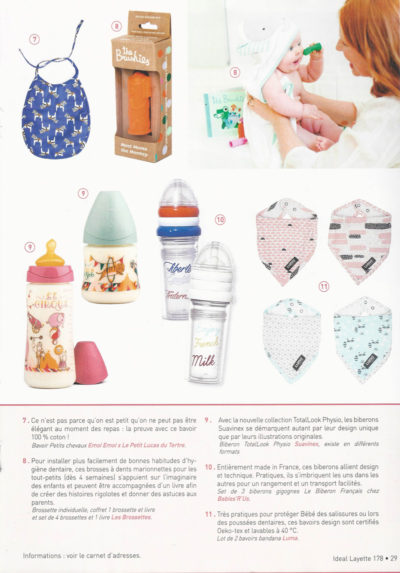 Suavinex Ideal Layette