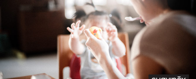 baisse appétit bébé conseils blog maman suavinex