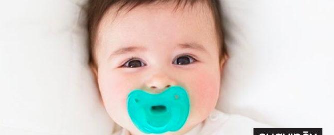 sucette bebe conseils blog maman suavinex