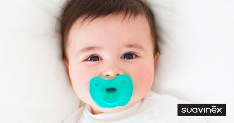 La sucette de bébé : quelques conseils pour bien l'utiliser
