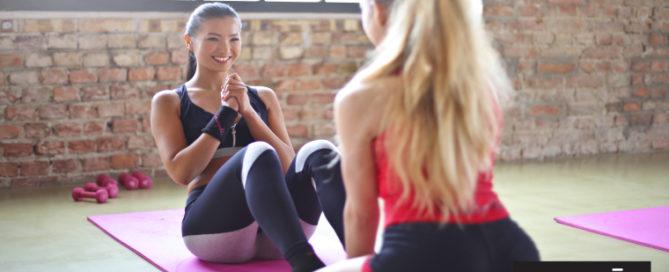sport grossesse conseils blogs grossesse suavinex