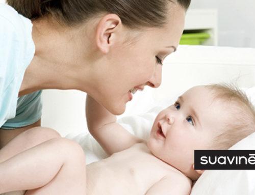 La perte de poids de bébé après la naissance