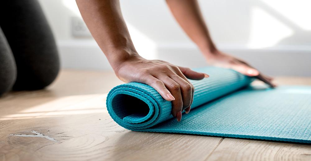 Pratiquer le yoga pendant la grossesse